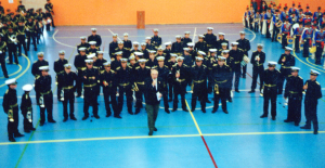 Primer uniforme